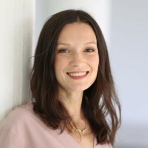 Kristina Thomas