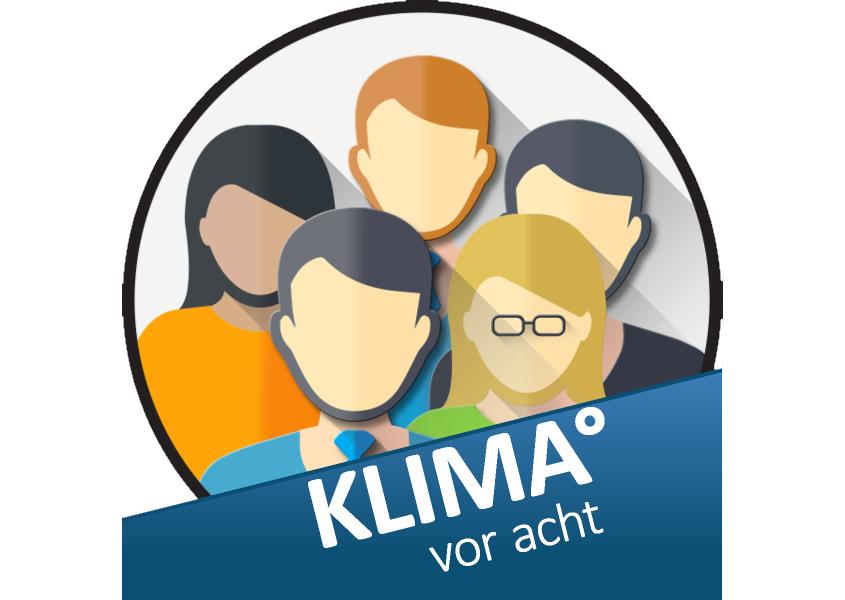 KLIMA° vor acht Profilbildgenerator