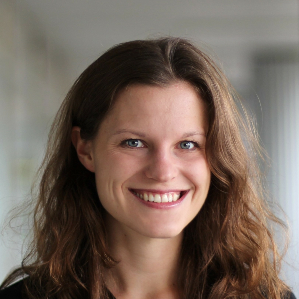 Jana Mestmäcker